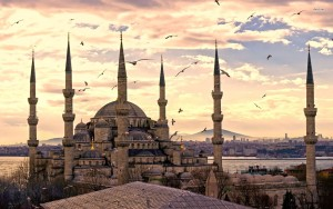 voli-low-cost-per-Istanbul-con-Pegasus-Airlines-moschea